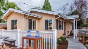 back yard house backyard casita in berkeley california charming small house