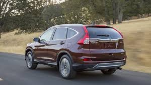 honda crv awd mpg 2016 honda cr v touring drive review with photos specs and pricing