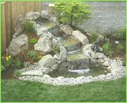Slope Landscaping Ideas For Backyards Sloping Backyard Landscaping Ideas Sloped Backyard Garden Idea And