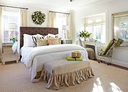 bedroom decorated for traditional home hooked on houses