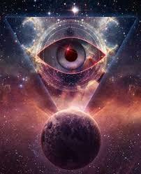 third eye affirmation i am my soul