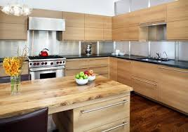 Kitchen Interiors Design Top 9 Hardware Styles For Flat Panel Kitchen Cabinets