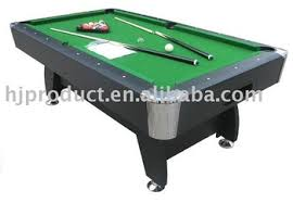 low price pool tables sale high quality but low price mdf slate billiard pool table