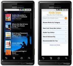 is kindle an android device kindle for android now available