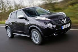 nissan juke white nissan juke shiro review auto express