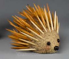 kid s craft here s how to make a hedgehog crafts n