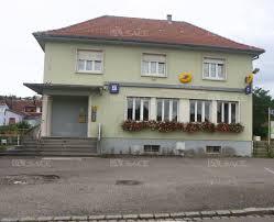 fermeture des bureaux de poste staffelfelden la possible fermeture du bureau de poste fait réagir