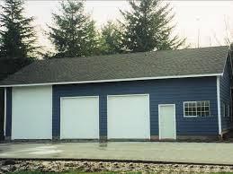 Size 2 Car Garage by Garages Etc Custom Rv Garages King Snohomish Pierce County