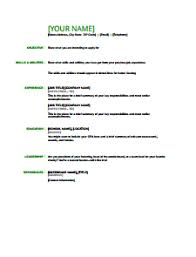 blank resume template stepping up to stepping out helping students prepare for