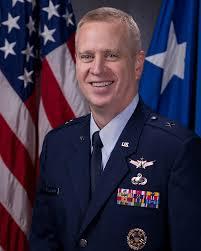 brigadier general mark d stillwagon u003e u s air force u003e biography