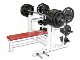 Flat Bench Barbell Press Store Temporarily Closed For Maintenance