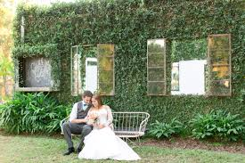 the acre orlando wedding the acre orlando wedding a dreamy garden wedding