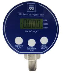 ssi technologies mg 200 a 9v digital pressure gauge 0 200 psi