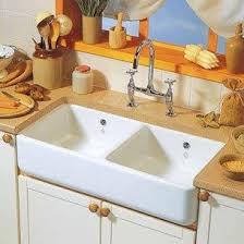 Best  Ceramic Kitchen Sinks Ideas Only On Pinterest Sink For - Double ceramic kitchen sink