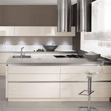 hotte cuisine ilot hotte îlot zindy design de chez silverline en inox