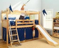 Best  Bunk Bed With Slide Ideas On Pinterest Unique Bunk Beds - Slides for bunk beds