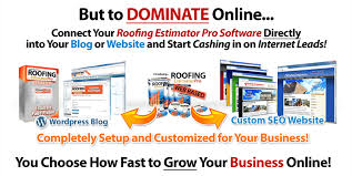 roofing estimator pro web based roofing software roofing