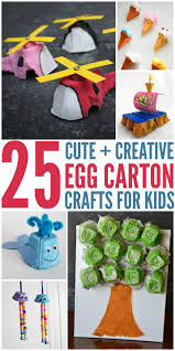 25 cute and creative egg carton crafts egg carton crafts egg