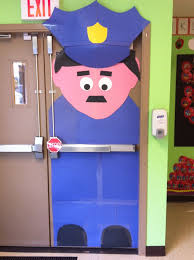 best 25 decorated doors ideas on classroom