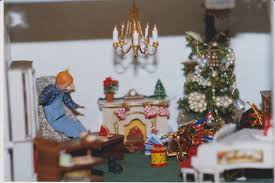 the christmas doll house sandy u0027s chatter