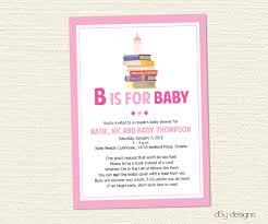 second baby shower invitations il fullxfull 297403600 baby