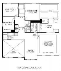 Kimball Hill Homes Floor Plans Maronda Homes Arlington Floor Plan
