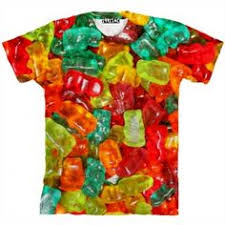 gummy clothes ciroc and gummy my style liquor food and recipes