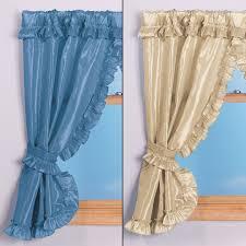 Small Bathroom Window Curtains 70 W X 45 H Bathroom Window Curtains Bathroom Curtains Walter