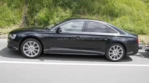 2012 audi s8 2012 audi s8 spied brake testing with more details