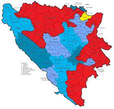 Flag Of Bosnia 20 Facts About Bosnia U0026 Herzegovina That You Didn U0027t Know U2013 Slavorum