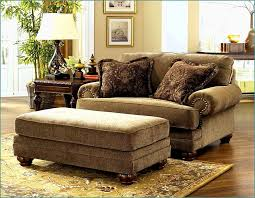 Sears Accent Chairs Cindy Crawford Calista Microfiber Chair And A Half Living Room