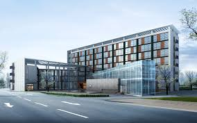 mercedes g amg id e2 buzzerg modern building design 3d 1o1