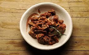cuisiner un lapin de garenne recette lapin de garenne en saupiquet