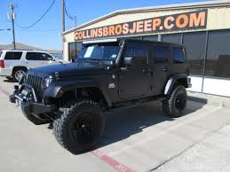 jeep wrangler 4 door top off inventory
