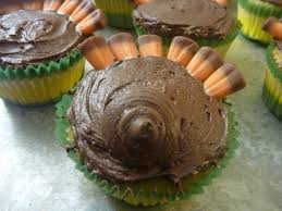 thanksgiving turkey cupcake cake the cake cutie cakes and cupcakes that are sweet to eat