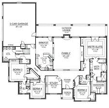 one story four bedroom house plans simple 4 bedroom house plans modern 4 bedroom house plans gorgeous