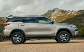 new fortuner a much improved formula iol motoring