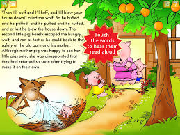 pigs storybook hd smash atom software llc