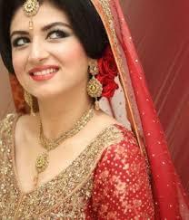 Bridal Best Pakistani Bridal Makeup Tutorial With Steps Beststylo Com
