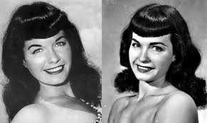 bettie page tutorial u2013 suavecito pomade barber products
