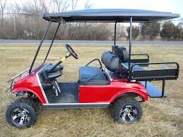 custom golf carts modifications hilltown services