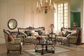 Antique Living Room Chairs Living Room Chair Styles Glamorous Antique Style Traditional