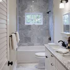 Gray And White Bathroom - 5 tricks for choosing the perfect paint color white vanity