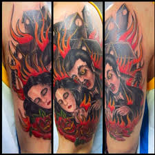 11 pinaka astig tattoos of pinoy rockstars red horse beer