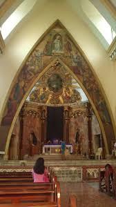 visita iglesia diaries 2013