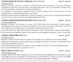 Infantryman Skills Resume Army Cv Military Cv Example Army Cv Templates Writing Service