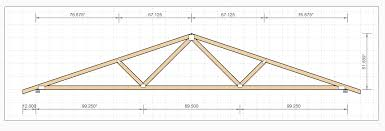 Free Timber Roof Truss Design Software by Truss Calculators