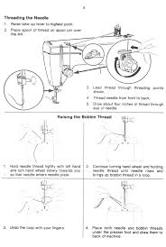 singer 247 sewing machine threading diagram