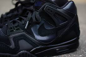 obsidian black color nike air tech challenge ii u0027black obsidian u0027 sneakers addict
