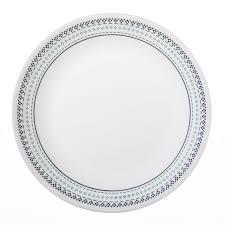 Corelle Dishes Walmart Corelle Livingware Folk Stitch 16 Pc Dinnerware Set Corelle